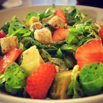 Salade Magali